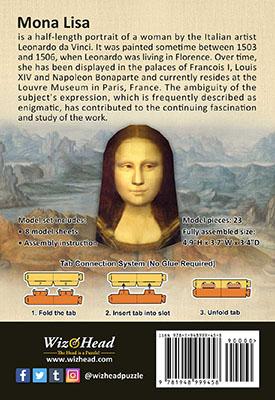 Mona Lisa (Pocket Size)