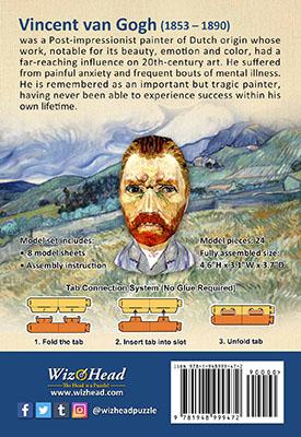 Vincent van Gogh (Pocket Size)