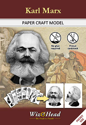 Karl Marx (Pocket Size)