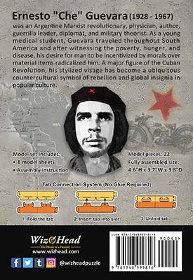 Che Guevara (Pocket Size)