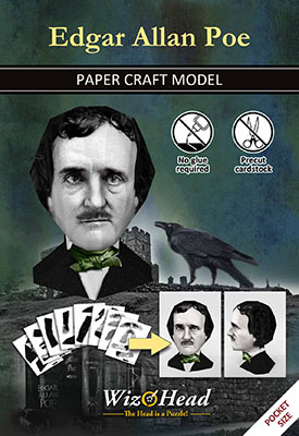 Edgar Allan Poe (Pocket Size)