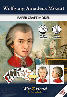 Mozart (Pocket Size)