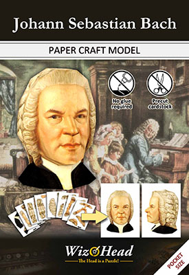 Bach (Pocket Size)