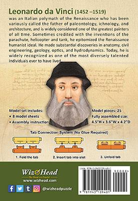 Leonardo da Vinci (Pocket Size)