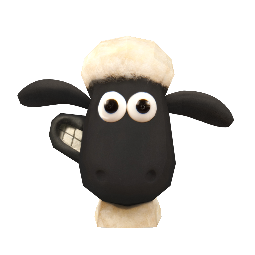 Shaun the Sheep - Shaun
